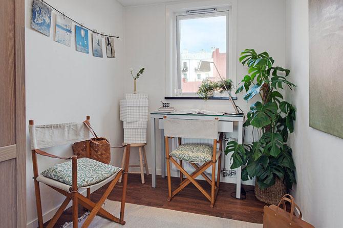 Apartament rustic la Gothenburg, Suedia - Poza 10