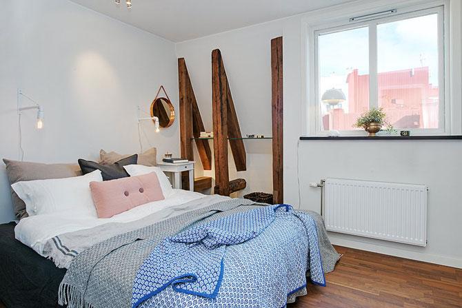 Apartament rustic la Gothenburg, Suedia - Poza 11