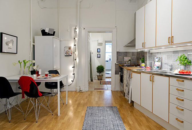 Un strop de imaginatie a la Stockholm - Poza 10