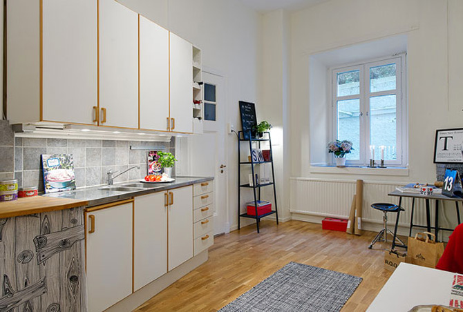 Un strop de imaginatie a la Stockholm - Poza 11