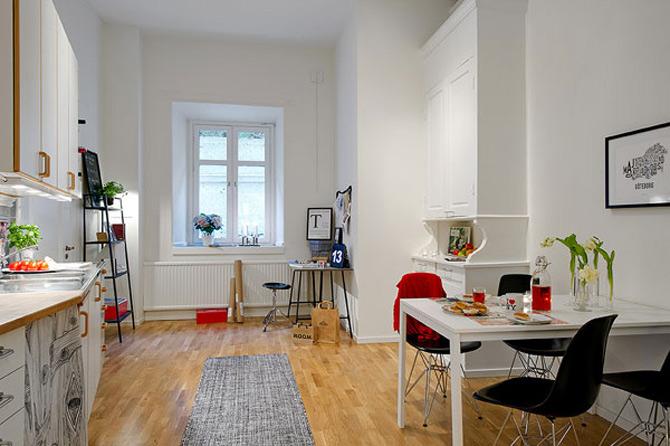 Un strop de imaginatie a la Stockholm - Poza 13
