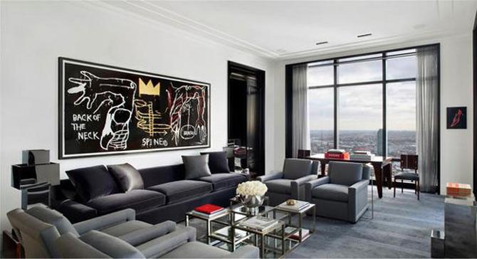 La etajul 77 cu Trump, Marilyn si Warhol - Poza 7