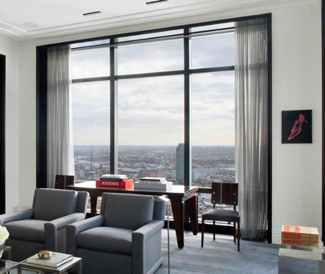 La etajul 77 cu Trump, Marilyn si Warhol - Poza 9