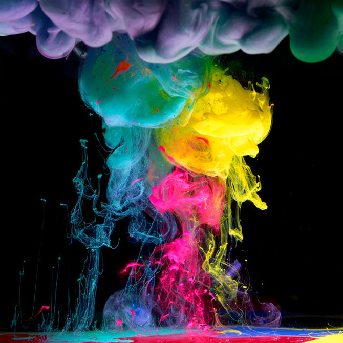 Aqueous Fluoreau de Mark Mawson