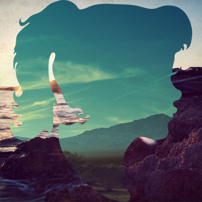 Siluete, peisaje, portrete, colaje, de Aritz Bermudez - Poza 2