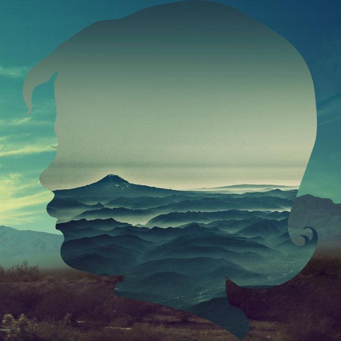 Siluete, peisaje, portrete, colaje, de Aritz Bermudez - Poza 5