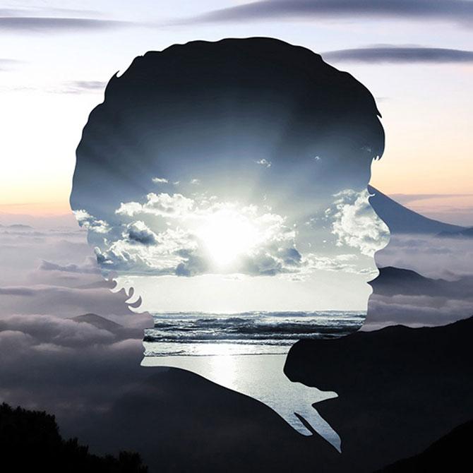 Siluete, peisaje, portrete, colaje, de Aritz Bermudez - Poza 9