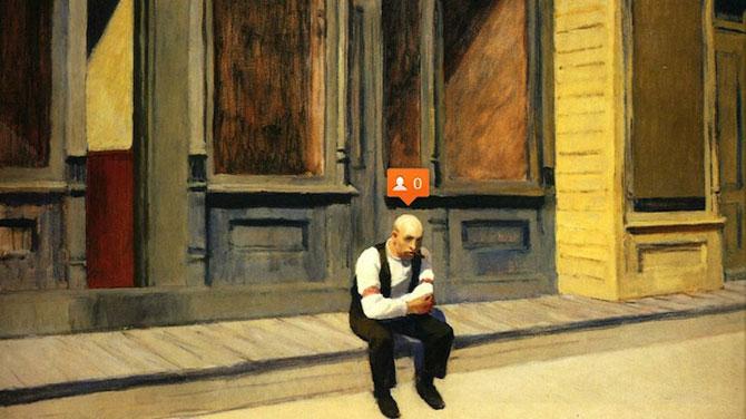 Picturi clasice cu emoticoane de pe net - Poza 1
