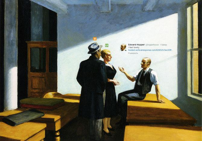 Picturi clasice cu emoticoane de pe net - Poza 6