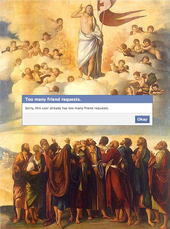 Picturi clasice cu emoticoane de pe net - Poza 8