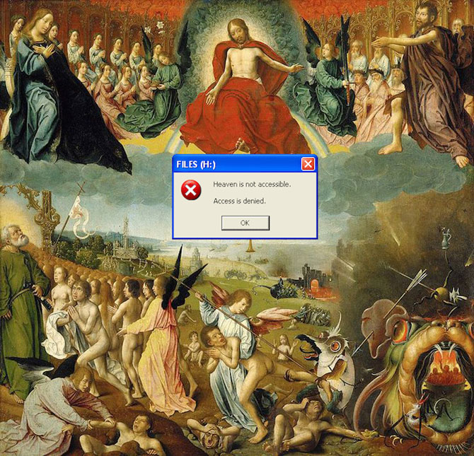 Picturi clasice cu emoticoane de pe net - Poza 9