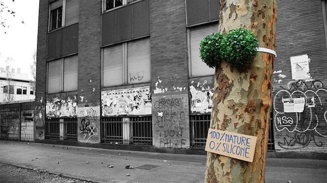 Arta urbana haioasa si desteapta, de Fra.Biancoshock