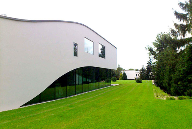O casa pentru hobbiti vitezomani in Polonia - Poza 2