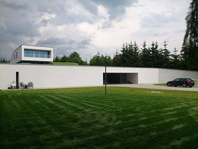 O casa pentru hobbiti vitezomani in Polonia - Poza 4