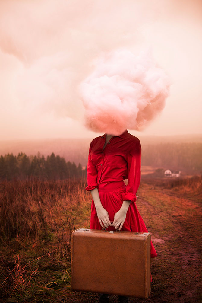 Alicia Savage - Fotografa calatoare - Poza 1