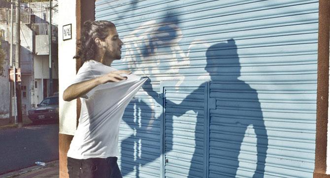 Autoportrete haioase in Photoshop, de Martin De Pasquale - Poza 6