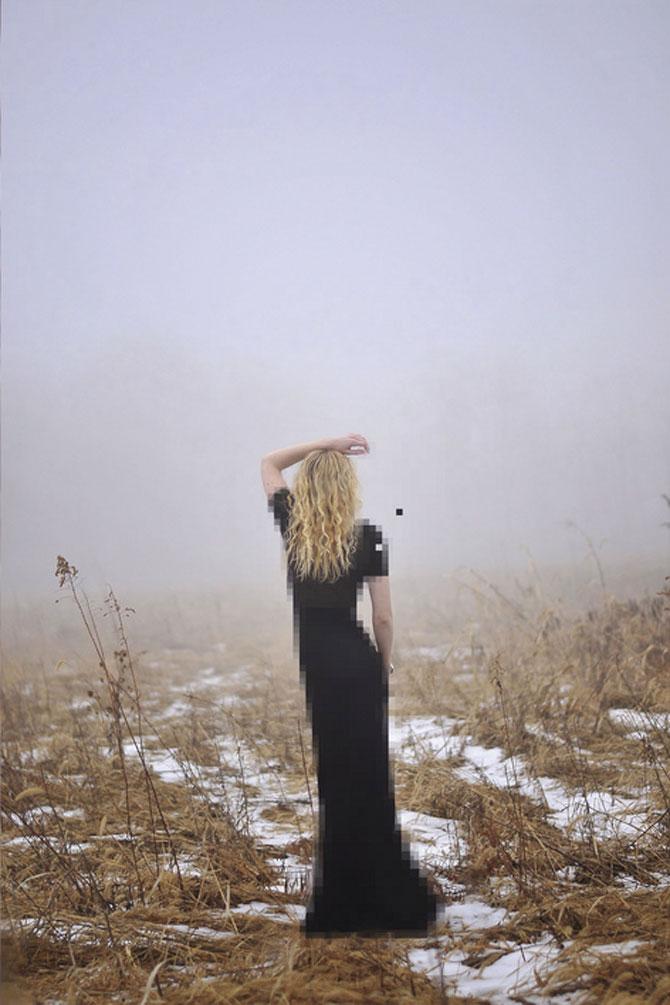 Autoportrete misterioase, de Rachel Baran - Poza 6