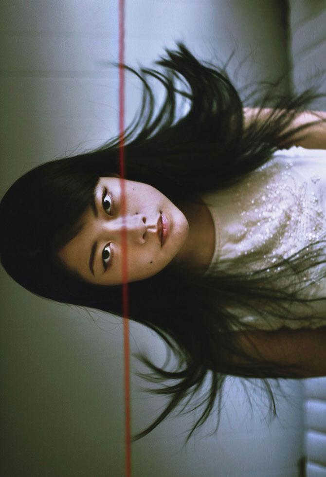 Autoportrete suprarealiste la 18 ani, de Xin Li - Poza 8
