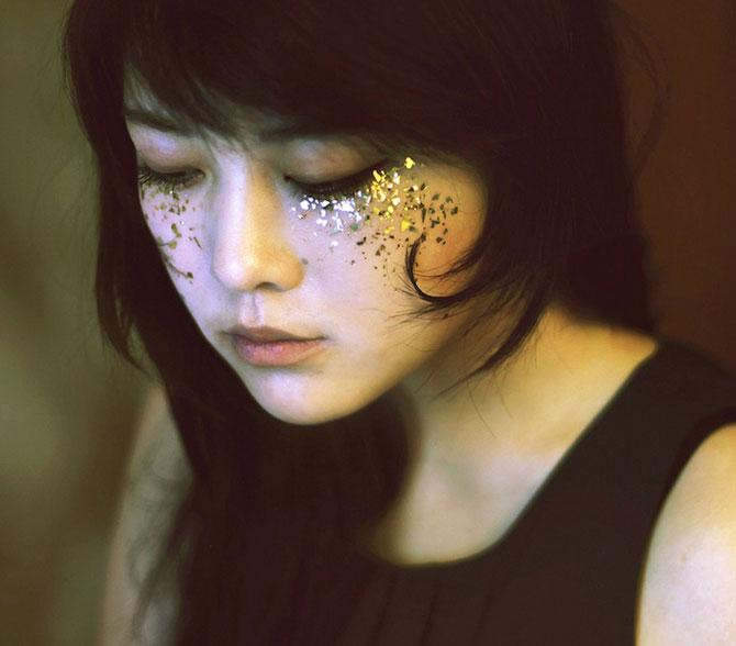 Autoportrete suprarealiste la 18 ani, de Xin Li - Poza 10