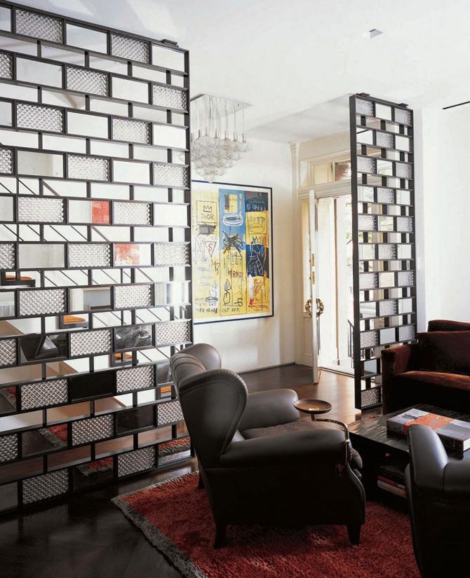 Casa cu comori din Greenwich Village - Poza 7