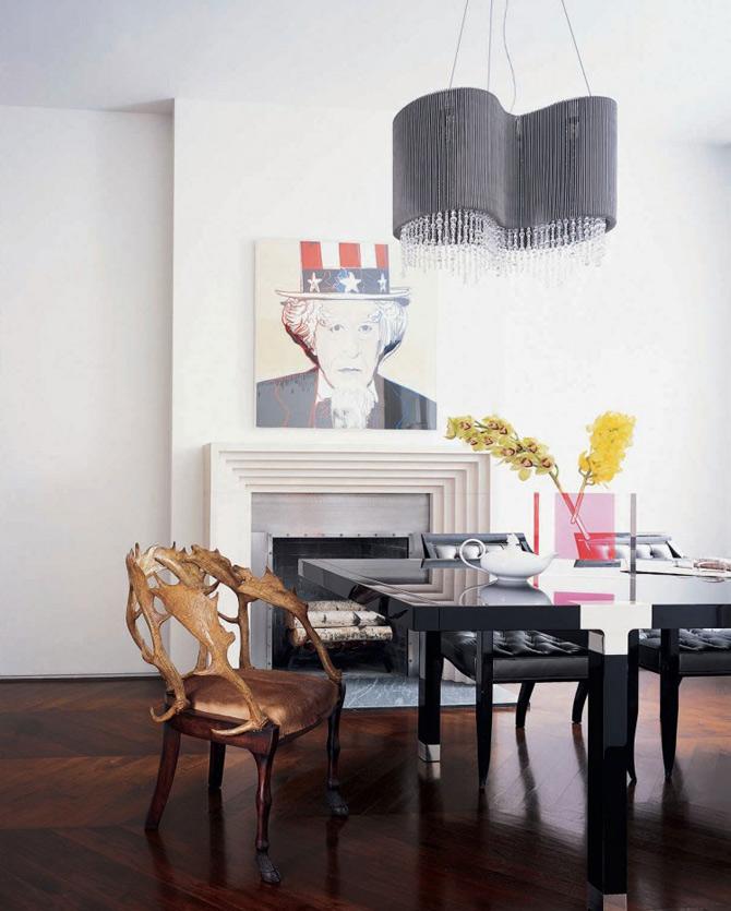Casa cu comori din Greenwich Village - Poza 9
