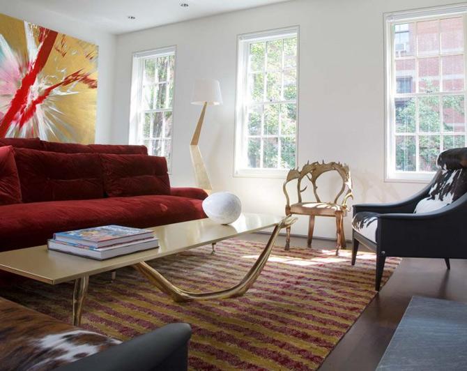 Casa cu comori din Greenwich Village - Poza 12