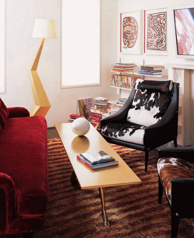 Casa cu comori din Greenwich Village - Poza 13