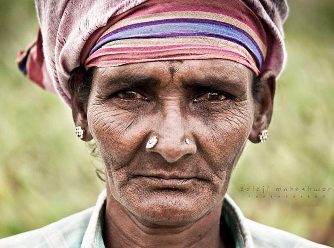 Calatorie prin India, cu Balaji Maheshwar
