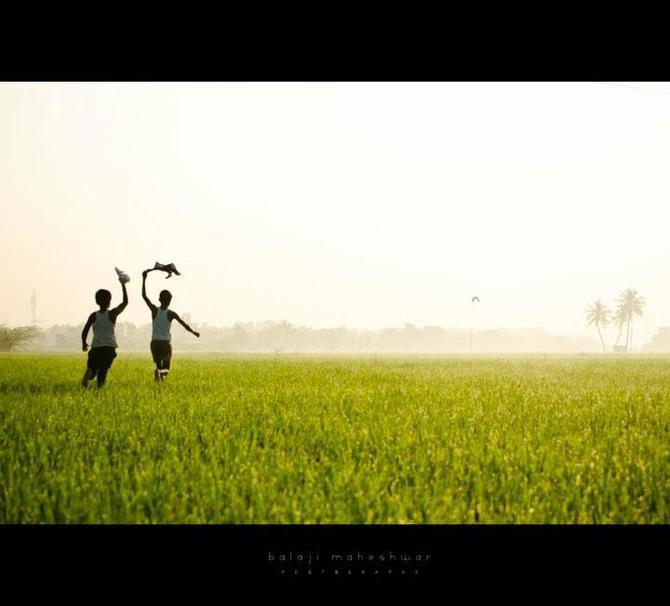 Calatorie prin India, cu Balaji Maheshwar - Poza 10