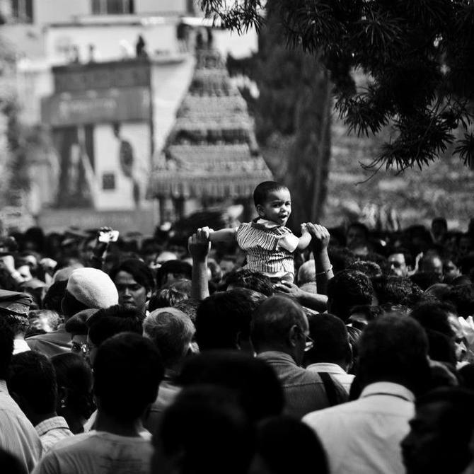 Calatorie prin India, cu Balaji Maheshwar - Poza 15