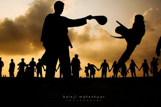 Calatorie prin India, cu Balaji Maheshwar - Poza 16