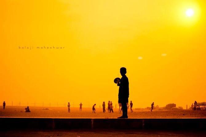 Calatorie prin India, cu Balaji Maheshwar - Poza 19