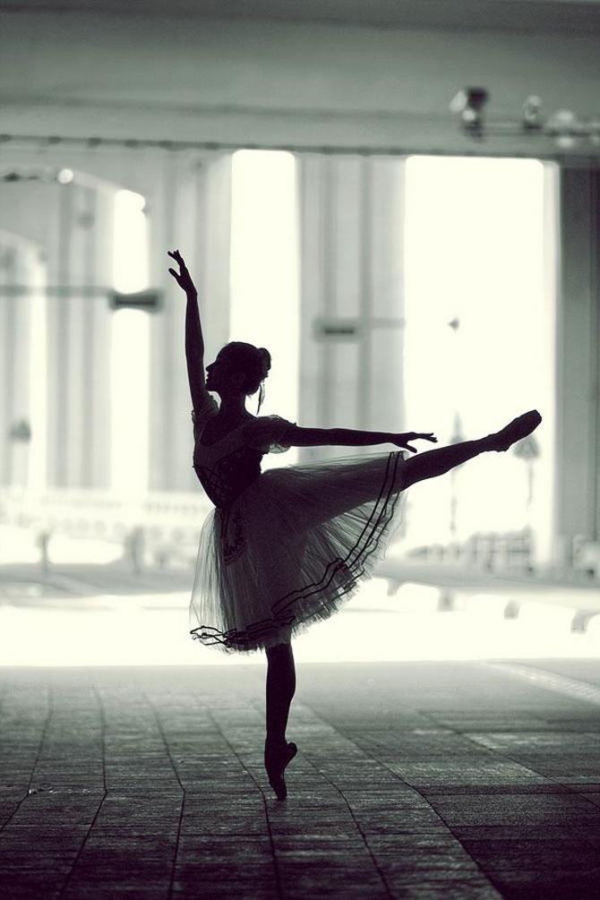Balet cu stop-cadru, de Young-Geun Kim - Poza 1