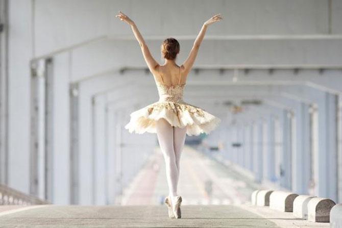 Balet cu stop-cadru, de Young-Geun Kim - Poza 2