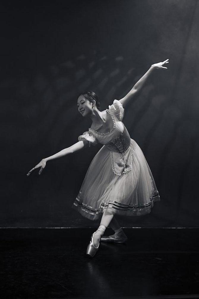 Balet cu stop-cadru, de Young-Geun Kim - Poza 3