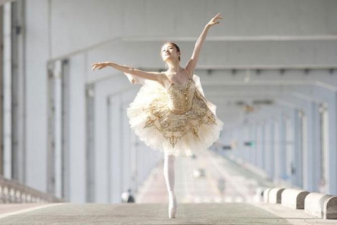 Balet cu stop-cadru, de Young-Geun Kim - Poza 4