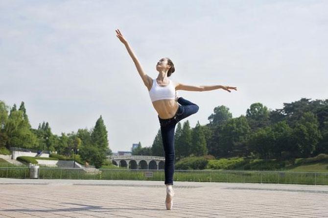 Balet cu stop-cadru, de Young-Geun Kim - Poza 6