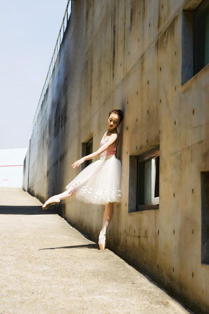 Balet cu stop-cadru, de Young-Geun Kim - Poza 7