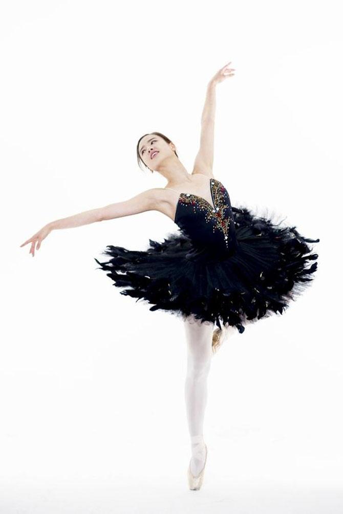 Balet cu stop-cadru, de Young-Geun Kim - Poza 9
