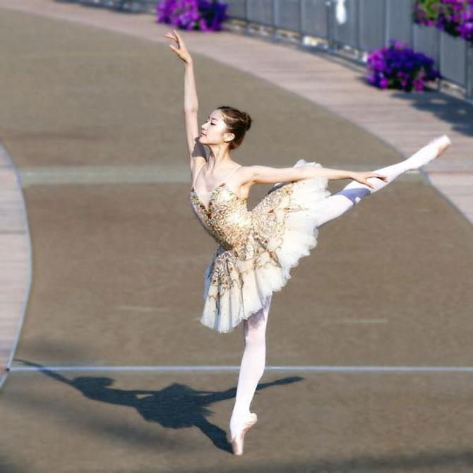 Balet cu stop-cadru, de Young-Geun Kim - Poza 10