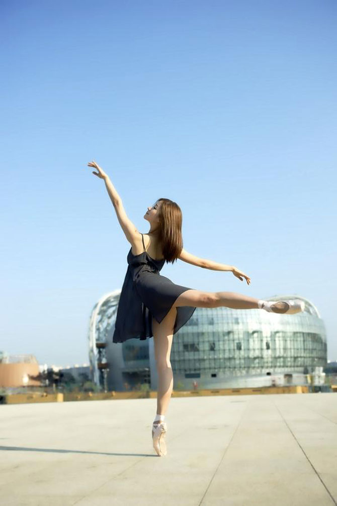Balet cu stop-cadru, de Young-Geun Kim - Poza 11