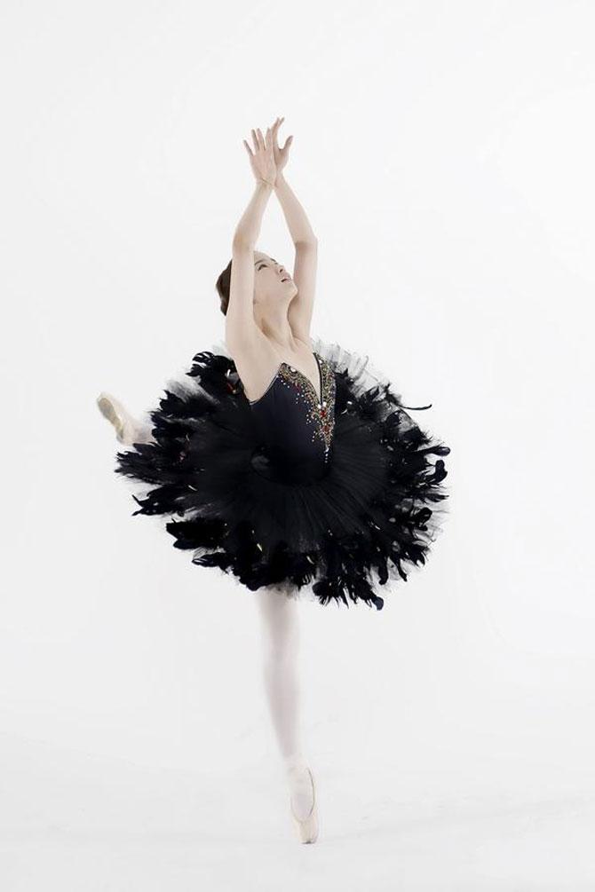Balet cu stop-cadru, de Young-Geun Kim - Poza 12