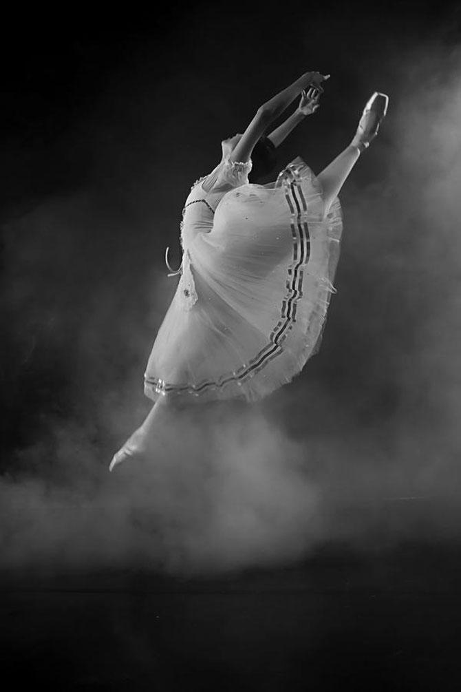 Balet cu stop-cadru, de Young-Geun Kim - Poza 13