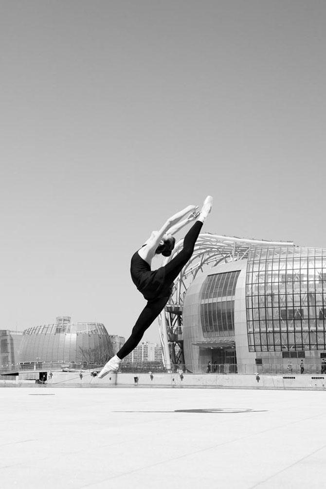 Balet cu stop-cadru, de Young-Geun Kim - Poza 14