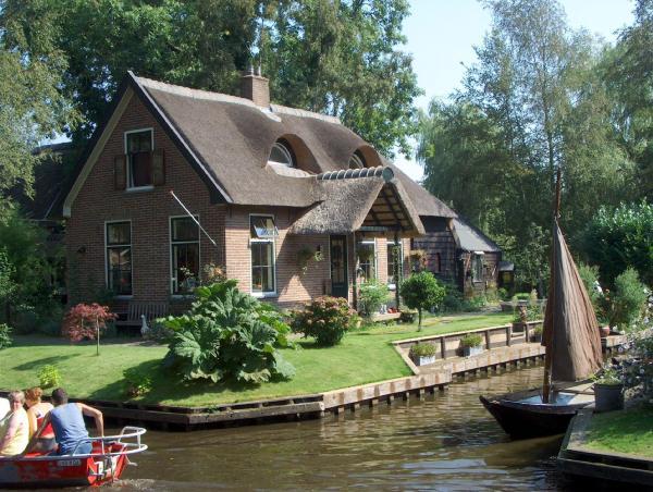 Un orasel minunat: Giethoorn - Poza 2