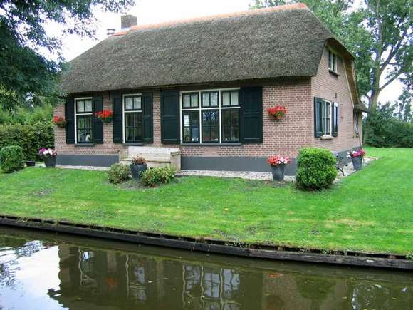 Un orasel minunat: Giethoorn - Poza 13