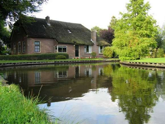 Un orasel minunat: Giethoorn - Poza 17