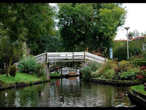Un orasel minunat: Giethoorn - Poza 20