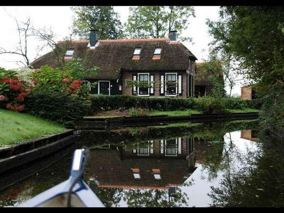 Un orasel minunat: Giethoorn - Poza 6