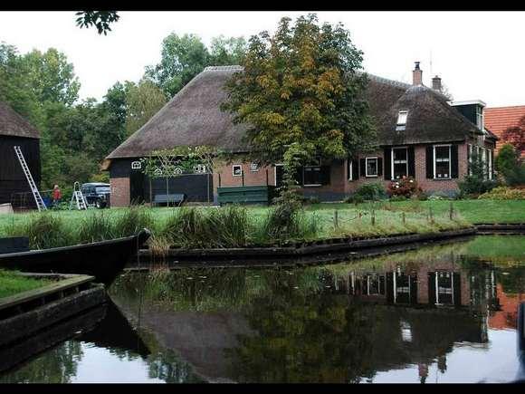 Un orasel minunat: Giethoorn - Poza 7
